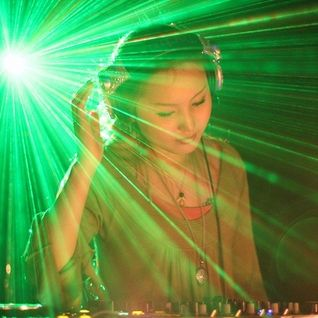 2014-April Planet X presents _ DJhana