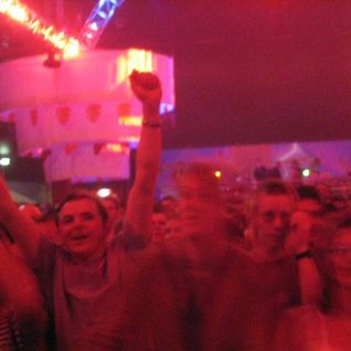 Sasha and John Digweed - Live from Renaissance, Shugborough (05-01-2004)