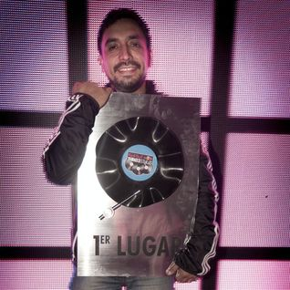 DJ Drummer - Chile - National Final