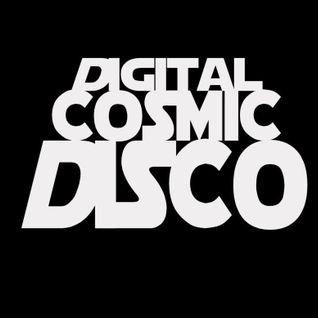 DIGITAL COSMIC DISCO - THE MODERN GLORY