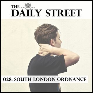 TDS Mix 028: South London Ordnance