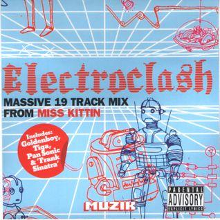 Miss Kittin - Electroclash (2001) (Mixmag)