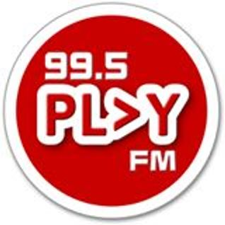 Christian Gulfan - Club Play 99.5 Radio Mix