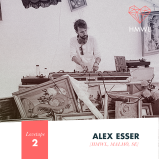 Alex Esser - Lovetape 2 (November 2015