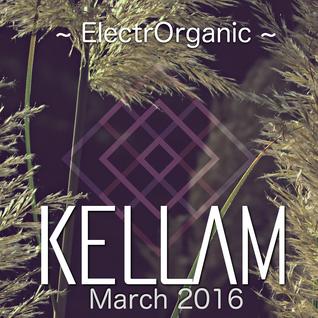 KELLAM: March 2016 - ElectrOrganic
