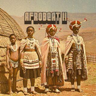 Afrobeat Mix II