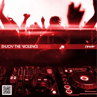 Nazif Ilhan - Enjoy The Violence Live Set Stage 3 (25-11-2013)