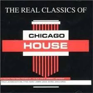 René & Bacus ~ Vol 167 (RARE 80'S CHICAGO HOUSE & DETROIT TECHNO) (MIXED 25TH OCT 2015)