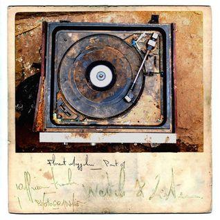 Jamie Jones - Paradise (Art Department remix)