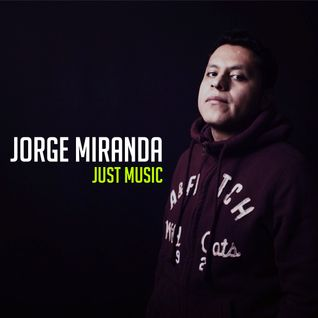 Jorge Miranda - Just Music