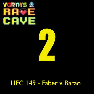 Vorn - Rave Cave Vol 2