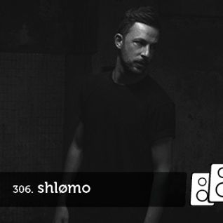 Soundwall Podcast #306: Shlømo