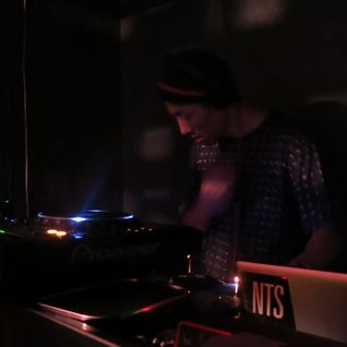 DJ Koga (Live From Tokyo) - 17th November 2014