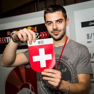 DJ Wiz - Switzerland - World Finals 2015: Night 3