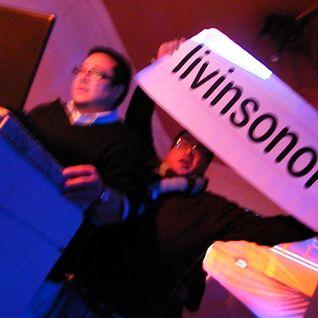 Set Hypers, II party Livinsonoro