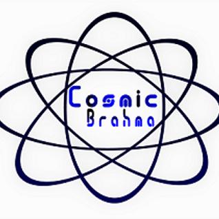 Cosmic Brahma-CosmicMadness (dj mix)