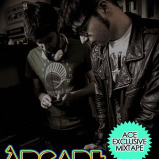 Arcade Discoforgia - Exclusive ACE Blog Mix (Dec. 2012)