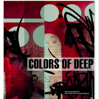 Colors Of Deep Session 10