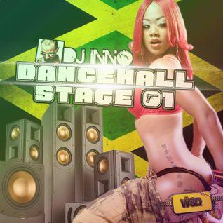Dancehall Stage 01 - DJ Inno