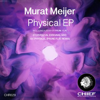 Murat Meijer - Physical EP Promo Mix