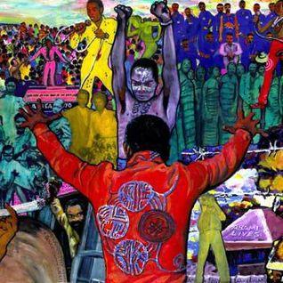 JKBX #13 - Afro Beats