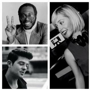 15.12.2012 - Heart&Soul Radio - DJ TEREZA