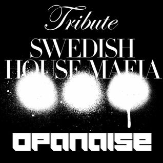 Swedish House Mafia - Tribute by Opanaise