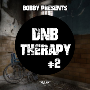 DNB THERAPY #2 with Bobby (Neurofunk, Drum&Bass)