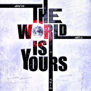 The World Is Yours by Eric Tchaikovsky