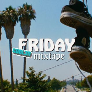 Summer Fridays mixtape