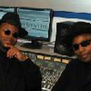 JIMMY JAM AND TERRY LEWIS - FLYTE TYME THE 80s