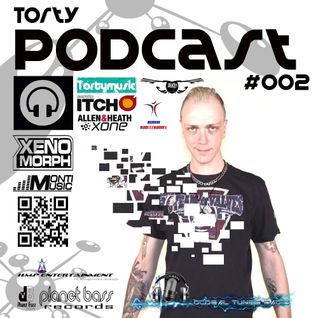 Torty - Podcast #002