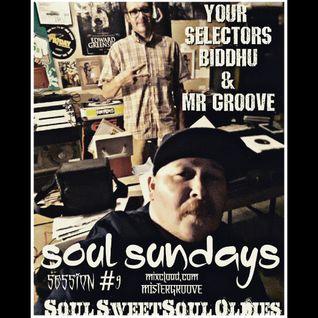 SOUL SUNDAYS SESSION #09