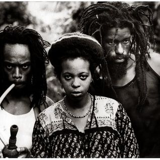 Black Uhuru Montego Bay World Music Festival-Nov.1982