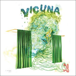 Dj Aki - LIVE at VICUNA - 08 11 2014