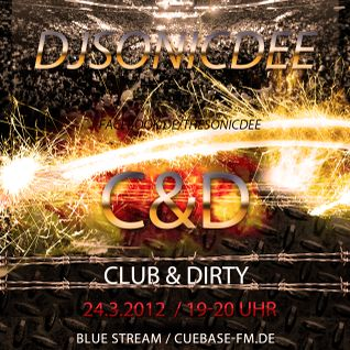 Club and Dirty Nr 5/2012