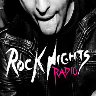 Rock Nights Radio Vol.60: HUGO LE-LOUP. 30/01/2014.