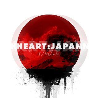 #10/11 Heart:Beating for Japan Pt.1