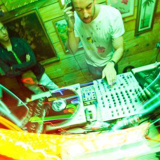 Julian Perez @ VIVa Warriors, Sankeys Ibiza (22.08.2012)