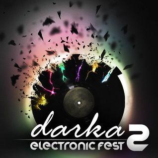 szelenko@Darka Electronic Fest 2