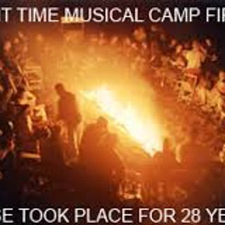 Campfire MUsic - for the mellow - stressed - secret hippys