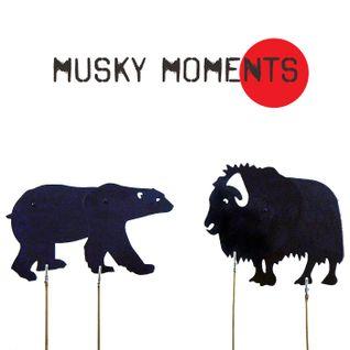 Stinkmix 24 - Musky Moments