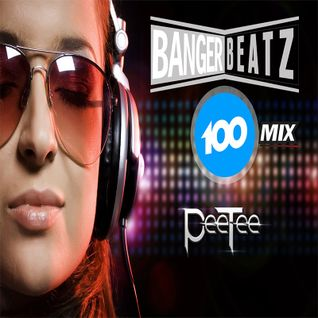 New Electro House Music 2016 Dance Club Mix (Bangerbeatz 100)