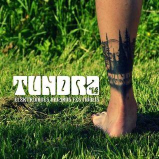 DOCTAH JAHNGLE aka CR-EDIT - TUNDRA festival '14 podcast