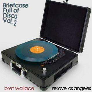 Briefcase Full of Disco Vol.2