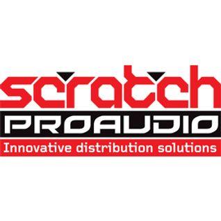 Scratch Pro Audio May Mini Mix