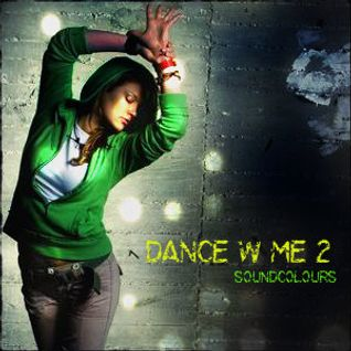 SoundColours | Dance w/ Me 2
