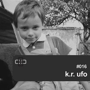 K.R. Ufo - Sequel One Podcast 016