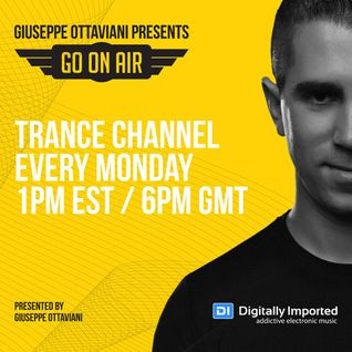Giuseppe Ottaviani - GO On Air 204 - 18-JUL-2016