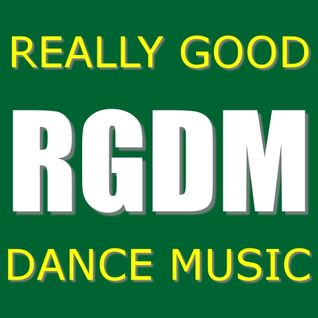 RGDM Radio 064 presented by Harmonic Heroes